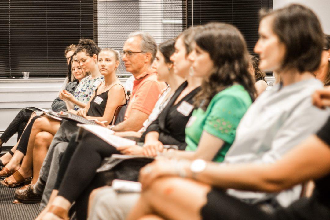 IIDA Advocacy Roundtable