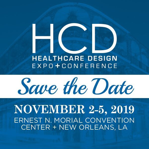 HCD Expo Date and Location